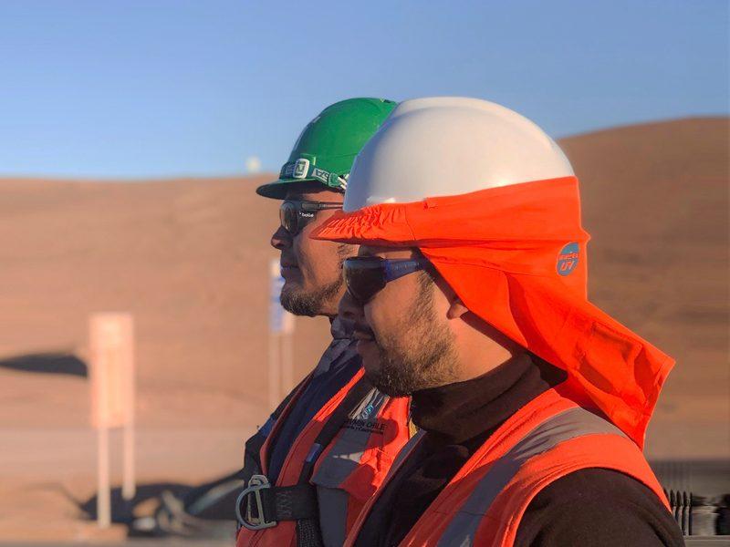 servicios industriales, construcción, mantenimiento, movimiento de tierras